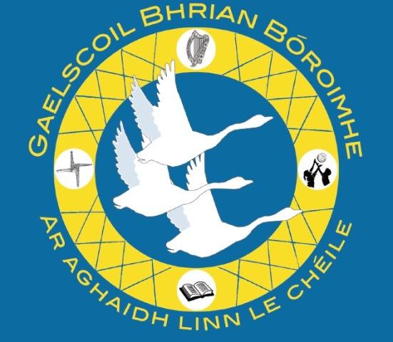 GS Bhrian Boróimhe