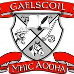 GS Mhic Aodha logo