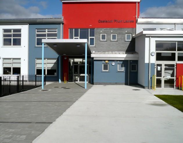 Gaelscoil Phort Laoise