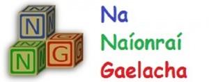 Na Naíonraí Gaelacha