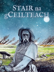 Stair na gCeilteach by Fíbín and Improbable Films